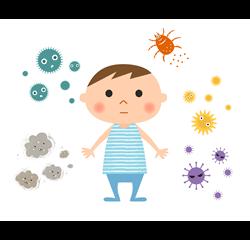 アレルギー科